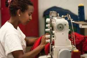 Ethiopia achieves 70pc of the textile export target