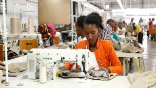 Two new textile, garment parks to be developed with 5 billion USD