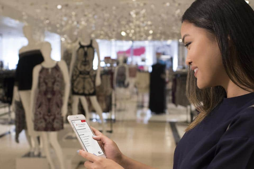 8 Tech Trends That Will Shape The Future Of Fashion And Luxury Retail In 2017