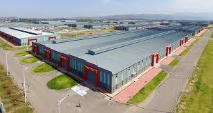 Mekelle Industrial Park Inaugurated